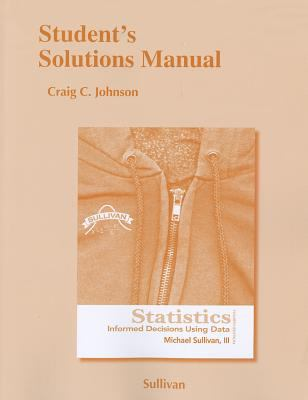 Statistics Informed Decisions Using Data 4th 2013 (Revised) edition cover