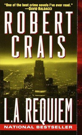 L. A. Requiem   1999 9780345434470 Front Cover
