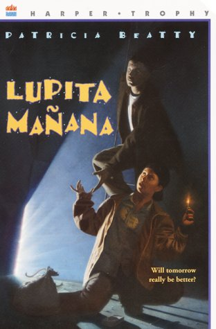 Lupita Manana  N/A 9780380732470 Front Cover