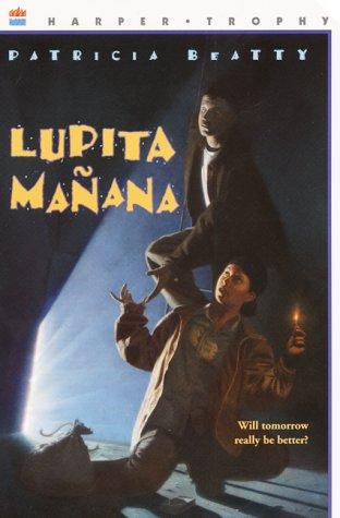 Lupita Manana  N/A edition cover