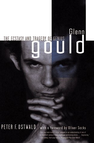 Glenn Gould The Ecstasy and Tragedy of Genius N/A 9780393318470 Front Cover