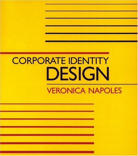 Corporate Identity Design   1987 edition cover