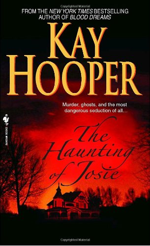 Haunting of Josie A Novel  2008 9780553590470 Front Cover