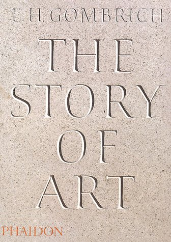 Story of Art  16th 1995 (Revised) edition cover