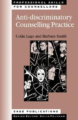 Anti-Discriminatory Counselling Practice   2003 9780761966470 Front Cover