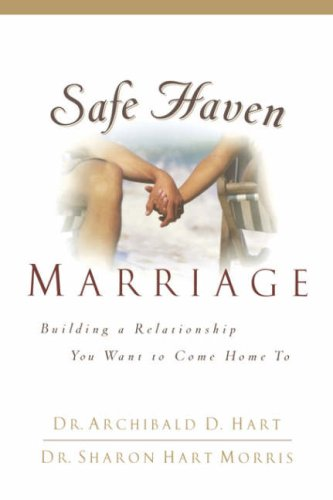 Safe Haven Marriage   2003 edition cover