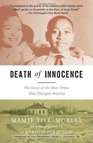Death of Innocence The Story of the Hate Crime That Changed America N/A edition cover