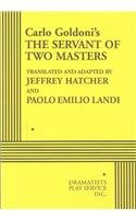 Servant of Two Masters   2004 edition cover