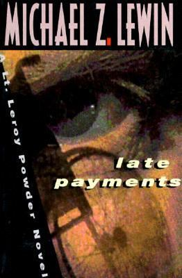Late Payments  Reprint 9780881503470 Front Cover
