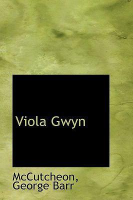 Viola Gwyn N/A 9781113492470 Front Cover