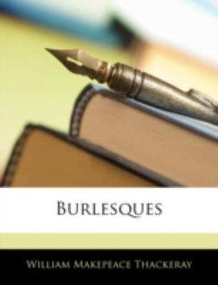 Burlesques N/A edition cover