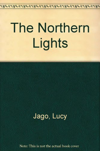 The Northern Lights:  2008 edition cover