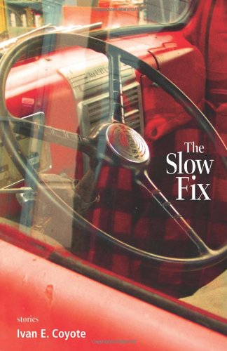 Slow Fix   2008 9781551522470 Front Cover