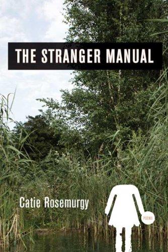 Stranger Manual   2010 edition cover