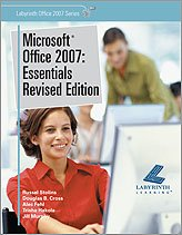 MICROSOFT OFFICE 2007:...,REV. N/A edition cover