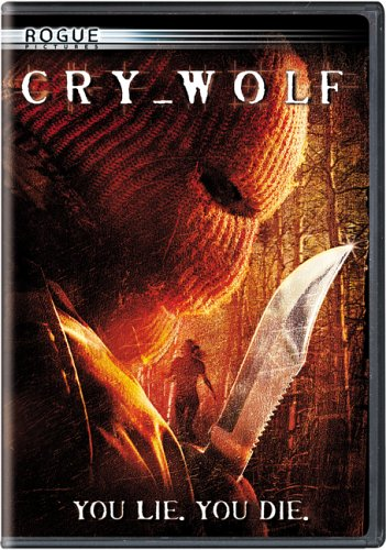 Cry Wolf (Rated Full Screen) System.Collections.Generic.List`1[System.String] artwork