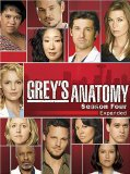 Grey's Anatomy: The Complete Fourth Season System.Collections.Generic.List`1[System.String] artwork