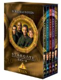 Stargate SG-1 Season 2 Boxed Set System.Collections.Generic.List`1[System.String] artwork