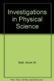 Investigations in Physical Science  Student Manual, Study Guide, etc. edition cover