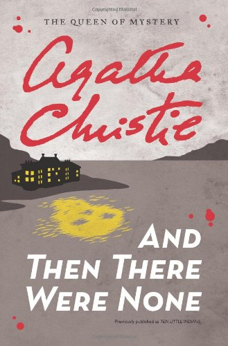 And Then There Were None  N/A edition cover