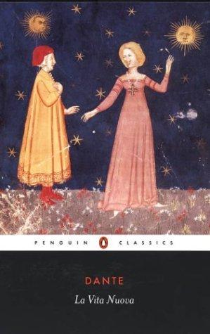 Vita Nuova   2004 (Revised) edition cover
