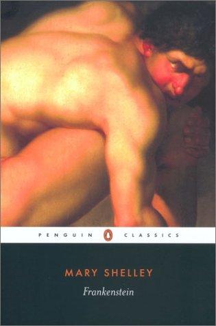 Frankenstein   2003 (Revised) edition cover