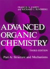 Advanced Organic Chemistry Structure and Mechanisms 3rd 1990 9780306434471 Front Cover