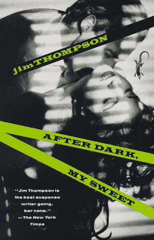 After Dark, My Sweet  N/A edition cover