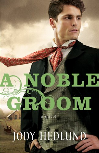 Noble Groom   2013 edition cover