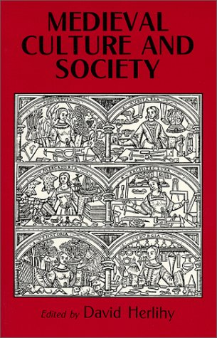Medieval Culture and Society  Reprint  9780881337471 Front Cover
