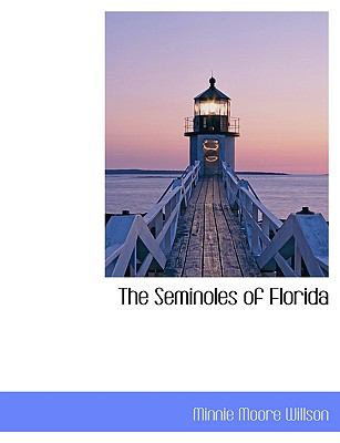 Seminoles of Florid N/A 9781113891471 Front Cover