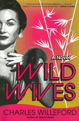 Wild Wives  N/A 9781400032471 Front Cover