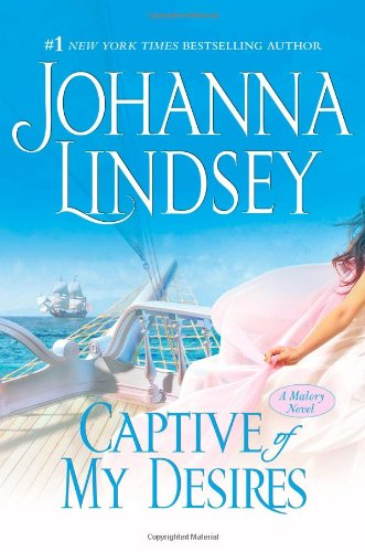 Captive of My Desires   2006 edition cover