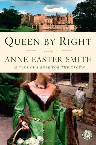 Queen by Right   2011 edition cover