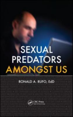 Sexual Predators Amongst Us   2011 edition cover