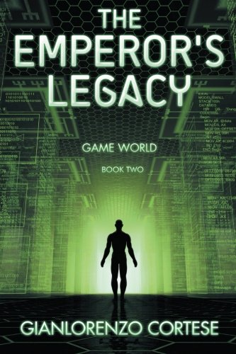 Emperor's Legacy Game World  2013 9781493102471 Front Cover