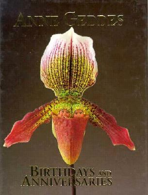 Birthdays and Anniversaries Orchid Babies N/A 9781559123471 Front Cover