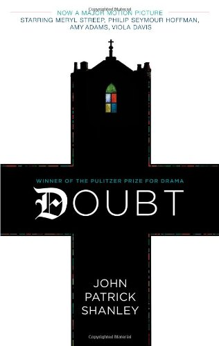 Doubt A Parable  2012 (Movie Tie-In) edition cover