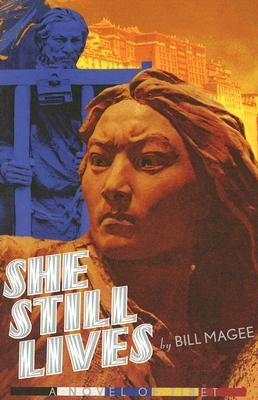 She Still Lives A Novel of Tibet  2006 9781559392471 Front Cover