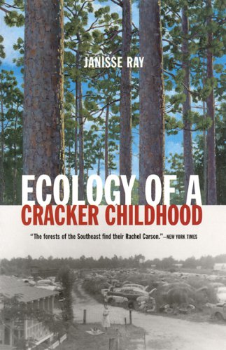 Ecology of a Cracker Childhood  N/A edition cover