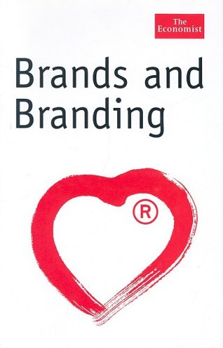 Brands and Branding  2nd 2004 9781576601471 Front Cover