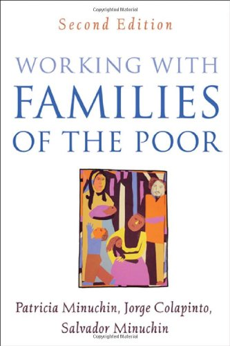 Working with Families of the Poor, Second Edition  2nd 2007 (Revised) edition cover