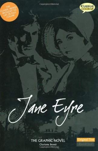 Jane Eyre   2008 9781906332471 Front Cover