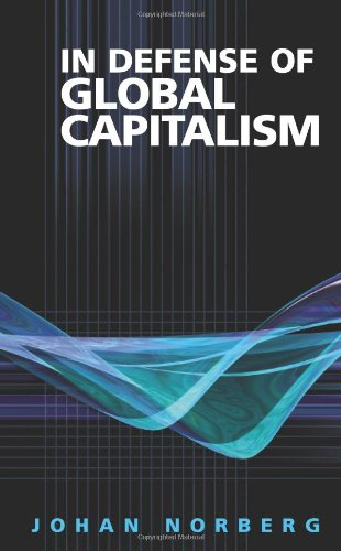 In Defense of Global Capitalism   2003 edition cover