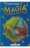 Magia: Trucos Y Ilusiones  2004 edition cover