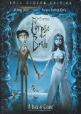 Tim Burton's Corpse Bride (Full Screen Edition) System.Collections.Generic.List`1[System.String] artwork