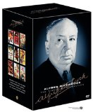 The Alfred Hitchcock Signature Collection (Strangers on a Train Two-Disc Edition / North by Northwest / Dial M for Murder / Foreign Correspondent / Suspicion / The Wrong Man / Stage Fright / I Confess / Mr. and Mrs. Smith) System.Collections.Generic.List`1[System.String] artwork