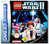 Star Wars II - Die klassische Triologie Game Boy Advance artwork