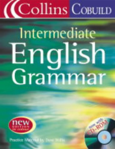 Intermediate English Grammar  2nd 2004 9780007163472 Front Cover