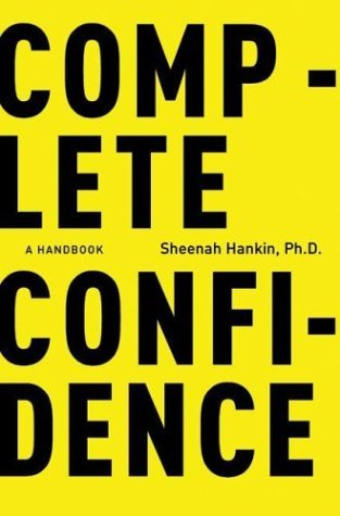Complete Confidence A Handbook  2004 9780060096472 Front Cover
